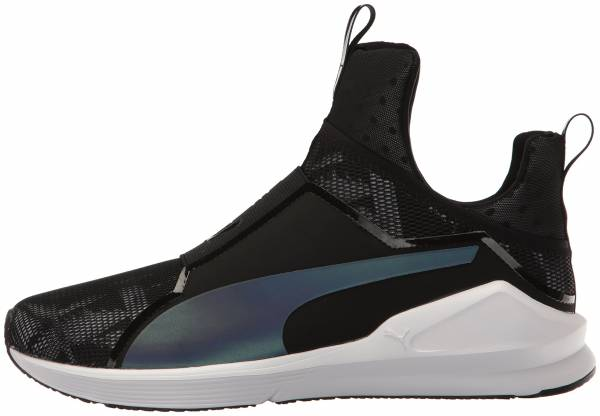 a8e387013e7 10 Reasons to NOT to Buy Puma Fierce Swan (Mar 2019)