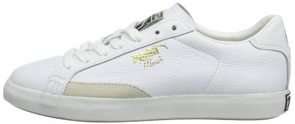 Puma Match - Blanco - Blanc (Whisper White)