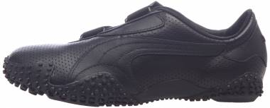 sale retailer 99fff 44cb4 Puma Mostro Perf Leather