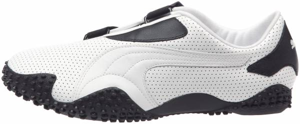 11 Reasons to NOT to Buy Puma Mostro Perf Leather (Apr 2019)  e02f4d307