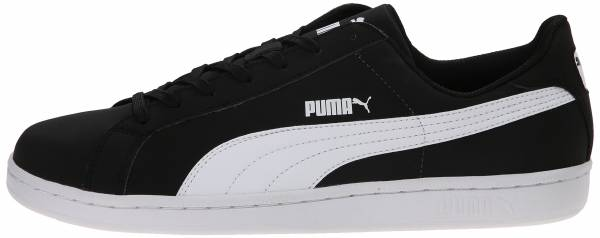 Puma Smash Buck Black/White