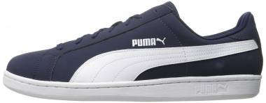 Puma Smash Buck - Azul Peacoat White 01 (35675301)