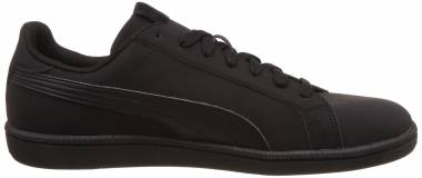 Puma Smash Buck - Black Puma Silver (35675322)