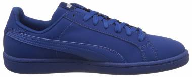 Puma Smash Buck Blue (True Blue-true Blue 26) Men