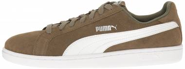 Puma Smash SD - Brown