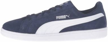 Puma Smash SD - Peacoat Puma White