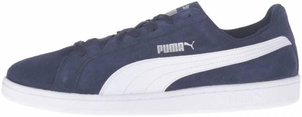 Puma Smash SD - Peacoat/White (36173002)