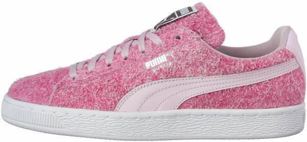Puma Suede Elemental - Pink