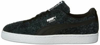 Puma Suede Elemental - Black