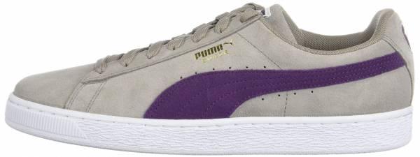 Puma Suede Classic - Grey (36534734)