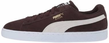Puma Suede Classic Black Men