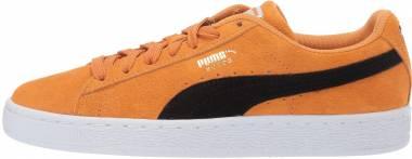 Puma Suede Classic - Orange