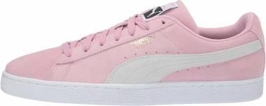 Puma Suede Classic - Pale Pink-puma White (36534762)