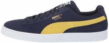 e811e10184d8d Puma Suede Classic - All 87 Colors for Men & Women [Buyer's Guide ...