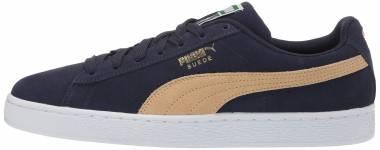 Puma Suede Classic - Peacoat-taos Taupe (36507321)