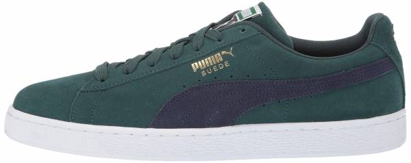 size 40 2ce9e 4f391 Puma Suede Classic - All 84 Colors for Men   Women  Buyer s Guide     RunRepeat