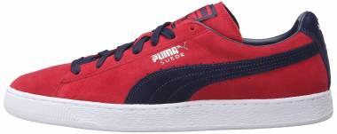 Puma Suede Classic - Red (35656897)