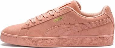 Puma Suede Classic - Pink (36534758)