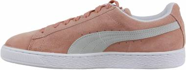 Puma Suede Classic - Orange