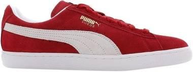 Puma Suede Classic - Red (18164901)