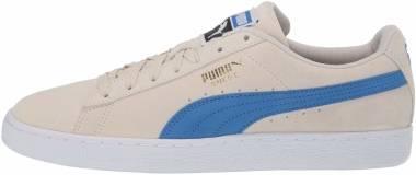 Puma Suede Classic - Whisper White-palace Blue-puma Black (36534780)