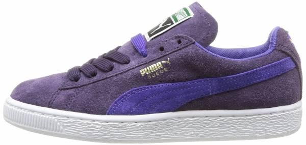 Puma Suede Classic - Parachute Purple Blue Iris (35546219)