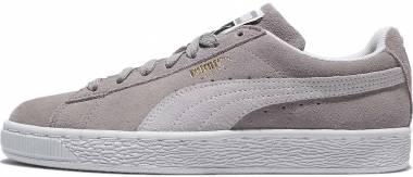 Puma Suede Classic - Grey (36534701)