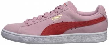 Puma Suede Classic - PINK (35546284)