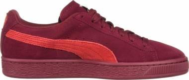 Puma Suede Classic - Red (35546274)