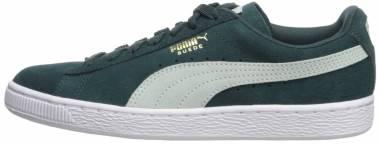 Puma Suede Classic - Green (35546285)