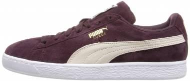 Puma Suede Classic - Purple (35546240)