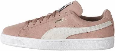 Puma Suede Classic - Pink (35546256)