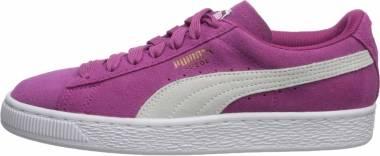 Puma Suede Classic - Pink (35546279)