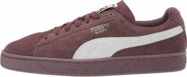 Puma Suede Classic - Purple (35546280)