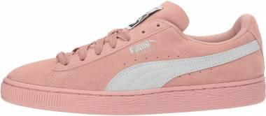 Puma Suede Classic - Pink (35546267)