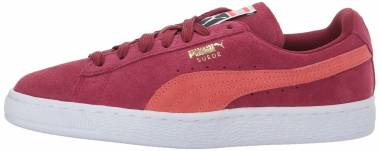 Puma Suede Classic - Red (35546250)