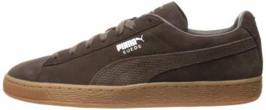 Puma Suede Classic Citi - Brown