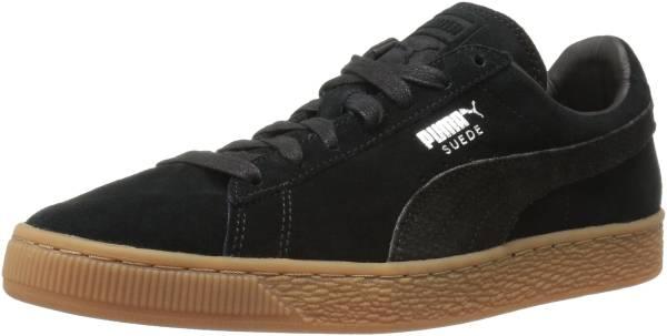 En Iyi Puma Spor Ayakkabı | Puma Suede Classic Citi Erkek Siyah