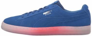 Puma Suede Classic Explosive - True Blue-bright Plasma