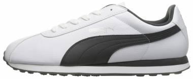 Puma Turin - Black-black (36011604)