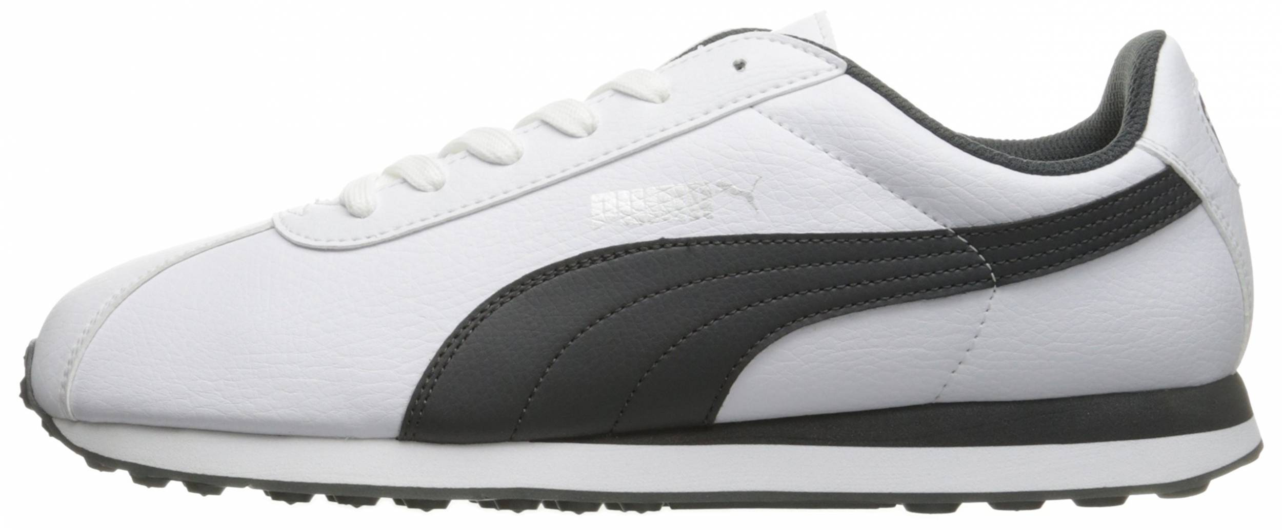 Puma Turin sneakers (only $25) | RunRepeat