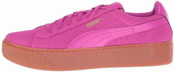 Puma Vikky Platform - Pink (36328704)