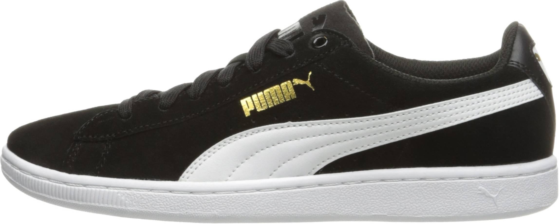 $55 + Review of Puma Vikky SoftFoam