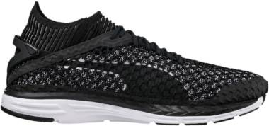 Puma Speed Ignite Netfit Black Men