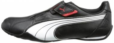 Puma Redon Move - Black White High Risk Red (18599902)