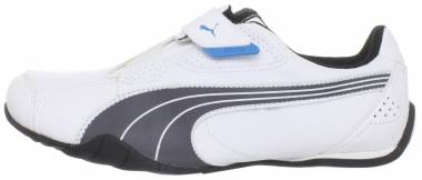 Puma Redon Move - White/Dark Shadow/Black (18599906)