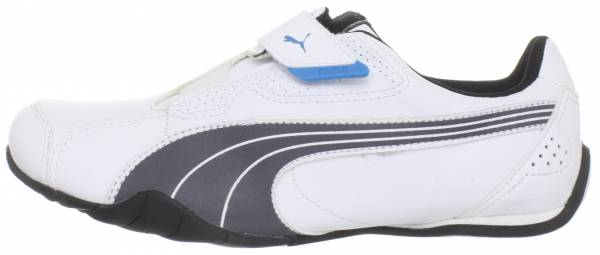 Puma Redon Move White dark Shadow black. Any color. Puma Redon Move Black  Men 477583ea3