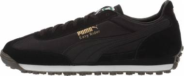 Puma Sneaker EASY RIDER Sneaker low black black white