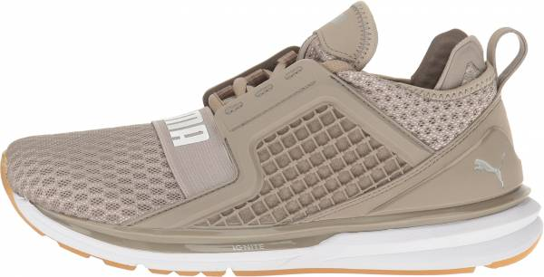 Puma Ignite Limitless Brown