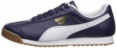 Puma Roma Peacoat-puma White Men